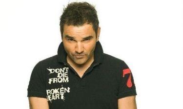 Νάσος Γουμενίδης: «Όλα είναι XL-άκια. Δεν υπάρχουν τηλεοπτικές υπεραξίες στις μέρες μας πόσο μάλλον ευκαιρίες».