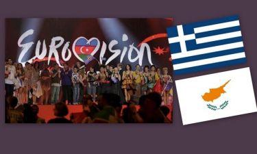 Eurovision 2012: Δεύτερη πέρασε η Ελλάδα, τέταρτη η Κύπρος σύμφωνα με τα ανεπίσημα αποτελέσματα