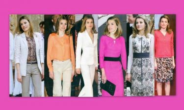Η πριγκίπισσα της Ισπανίας έχει… στιλ