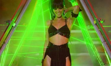 Η Rihanna στο American Idol