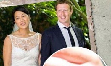 Mark Zuckerberg: Ένας τσίπης γαμπρός με κακό γούστο