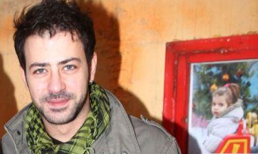 Πέτρος Μπουσουλόπουλος: «Περνάμε δύσκολα αλλά το παλεύουμε»