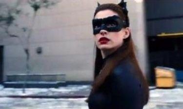The Dark Knight Rises: Βροχή τα διαφημιστικά σποτ