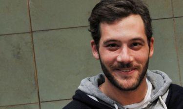 Αντίνοος Αλμπάνης: «Την προσωπική μου ζωή την κρατάω για μένα»