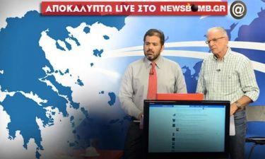 Αποκαλύπτω: Σε 48 ώρες θα υπάρχει άλλη Ελλάδα