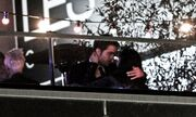 Robert Pattinson – Kristen Stewart: Το πρώτο δημόσιο φιλί, εκτός μεγάλης οθόνης