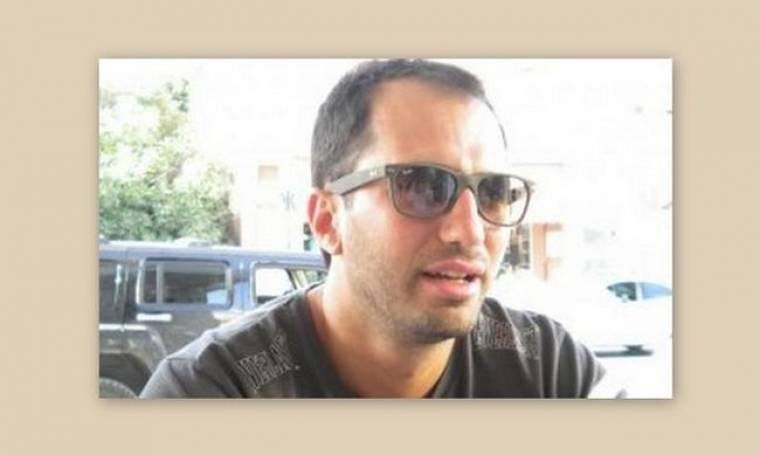 Παρουσιάστης μη προικισμένος ζήτησε απο τον Σειρηνάκη 50.000 ευρώ για να παίξει σε ταινία του(Nassos blog)