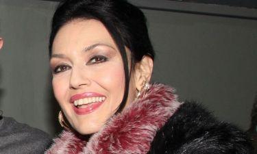 Ελένη Φιλίνη: «Του χρόνου το τούρκικο σίριαλ που συμμετέχω θα παιχτεί στην Ελλάδα»