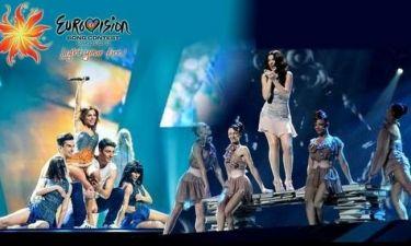 Eurovision 2012: Σε τι θέση παίζουν Ελλάδα και Κύπρο τα πρακτορεία στοιχημάτων λίγο πριν τον αποψινό τελικό;