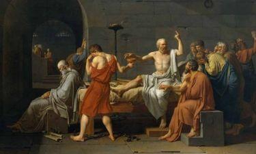 Μετά από δυόμιση χιλιάδες χρόνια ξανά η δίκη του φιλόσοφου Σωκράτη