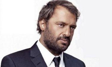 Χρήστος Φερεντίνος: «Τα γυρίσματα έγιναν χωρίς εκνευρισμούς»