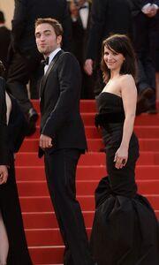 Robert Pattinson: Σειρά του να κάνει πρεμιέρα στις Κάννες