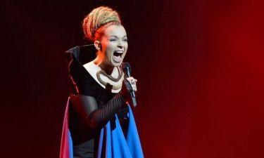 Eurovision 2012: Μάγεψε η Rona για λογαριασμό της Αλβανίας