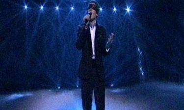 Eurovision 2012: Μια μπαλάντα που την ακούς με κλειστά μάτια για την Λιθουανία