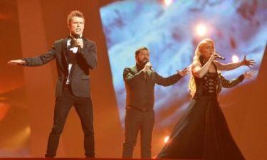 Eurovision 2012: Δυναμική σκηνική παρουσία για την Ισλανδία