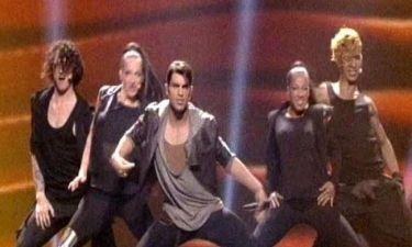 Eurovision 2012: Ο Νορβηγός μας έκανε να χορέψουμε