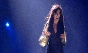 Eurovision 2012: Εντυπωσίασε η Loreen για την Σουηδία