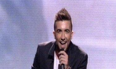 Eurovision 2012: Η Μάλτα με τους ψηφιακούς χορευτές
