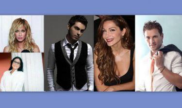 Love and Hate: Πώς τα πάνε οι τραγουδιστές τον Μάη;