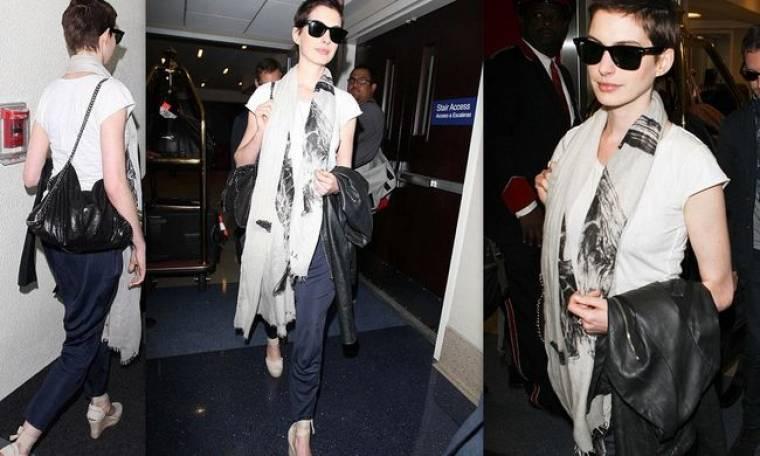 Anne Hathaway: Κοντεύει να εξαϋλωθεί