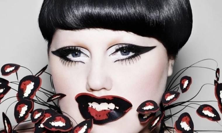 Beth Ditto: O Lagerfeld δεν είναι καν λογικός