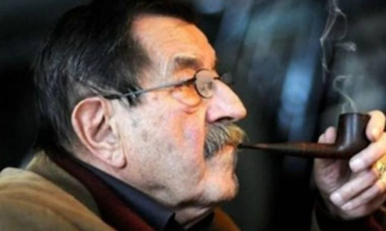 Γερμανική εφημερίδα: Φάρσα το ποίημα του νομπελίστα Γκρας για την Ελλάδα