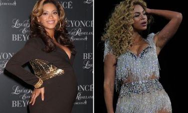 Beyonce: Έχασα 25 κιλά!