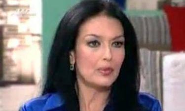 Η Ελένη Φιλίνη μιλά για τον απαγορευμένο έρωτα με τον Τούρκο Ισμαήλ!