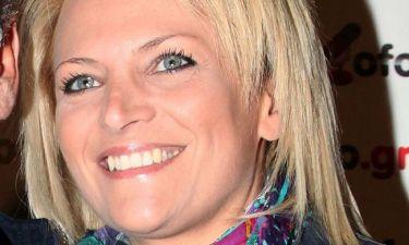 Χριστίνα Λαμπίρη: «Δεν απολογήθηκα για το διαζύγιο Μενεγάκη-Λάτσιου»