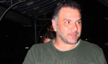 Γρηγόρης Αρναούτογλου: «Με συγχύζει να ασχολούνται με την προσωπική μου ζωή»