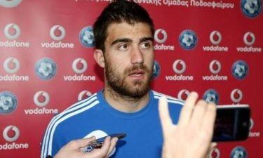 Παπασταθόπουλος: «Όταν θα έρθει η ώρα, θα είμαστε έτοιμοι» (photos+video)