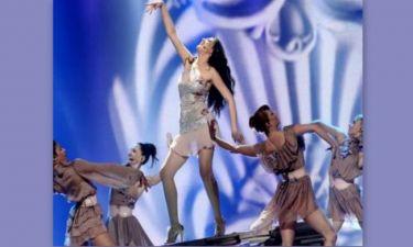 Eurovision 2012: Διαμαρτυρία του ΡΙΚ στην EBU για την εμφάνιση της Ήβης Αδάμου!
