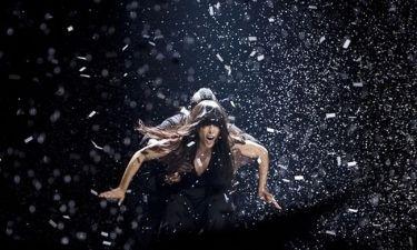 Από πού εμπνεύστηκε η Λορίν τη χορογραφία της για την Eurovision;