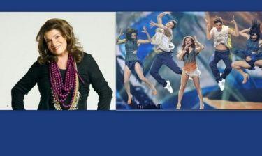 Eurovision 2012: Ελπίδα:«Η Ελευθερία Ελευθερίου ήταν ότι χειρότερο ακούσαμε»
