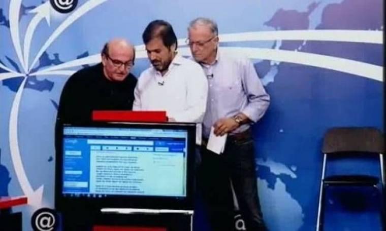 Ο Παύλος Κοντογιαννίδης απαγγέλει Κωνσταντίνο Καβάφη (βίντεο)