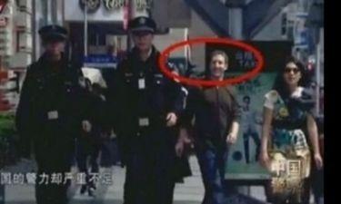 Ο Mark Zuckerberg σε κινέζικο ντοκιμαντέρ για την αστυνομία! (vid)