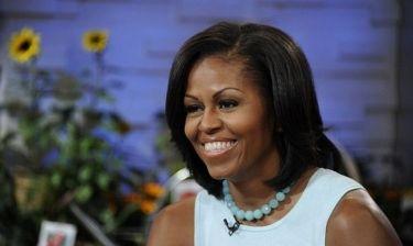 Michelle Obama: «Λατρεύω μέχρι θανάτου την Beyonce»