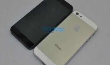 Αυτό είναι το νέο iPhone; (pics)