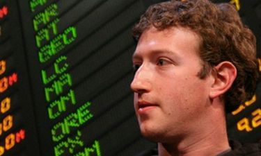 Facebook: Η περιουσία του Zuckerberg κάνει φτερά!