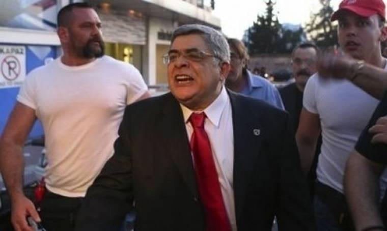 Χρυσή Αυγή – Μιχαλολιάκος: Μπορεί να μας λασπολογούν αλλά ο ελληνικός λαός δεν θα τους ακούσει και πάλι (video)!