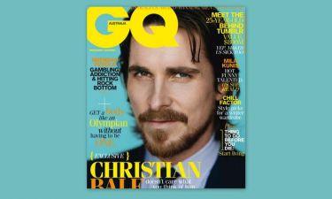 Με ποια ηθοποιό βγήκε ένα καταστροφικό ραντεβού ο Christian Bale;