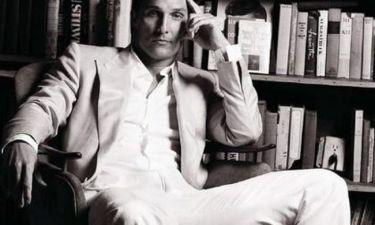 Ο Matthew McConaughey ξεκαθαρίζει για το στριπτίζ στο Magic Mike