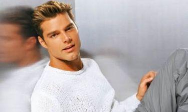 Ricky Martin: Στη Σκιάθο για το gay festival!