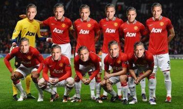 Η United έχει 25… Clooney's