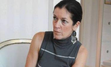 """Βικτόρια Χίσλοπ: «Ελπίζω σύντομα η Ελλάδα να βρει """"το χρυσό της λιμάνι""""»"""