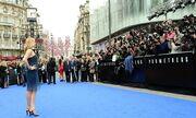 Prometheus: Λαμπερή πρεμιέρα στο Λονδίνο
