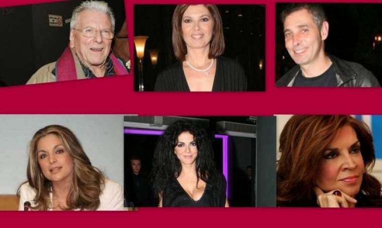 Οι πιο «Loved &Hated» ηθοποιοί που ψηφίσατε για τον Μάιο