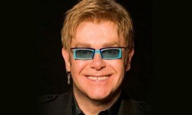 Ο Elton John είναι καλά