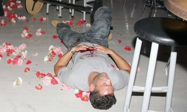 Ποιος σκότωσε τον Σόμμερ;