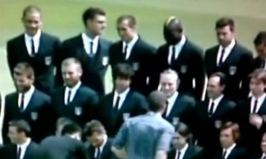 Euro 2012: Παίζουν… σφαλιάρες Μπαλοτέλι-Μότα! (video)